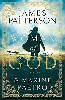 Woman of God by James Patterson Maxine Paetro
