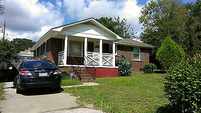 Commercial Brick Office investment Rental House near Columbia SC Hospital