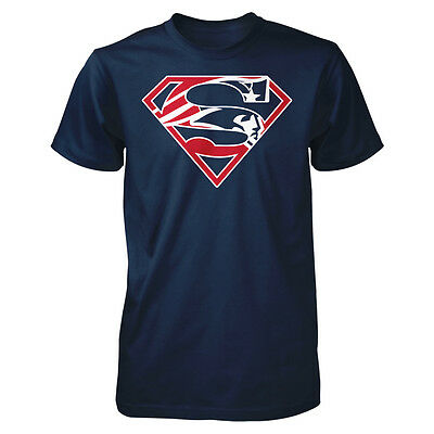 New England Patriots Shirt SM Fan Mens T-Shirt