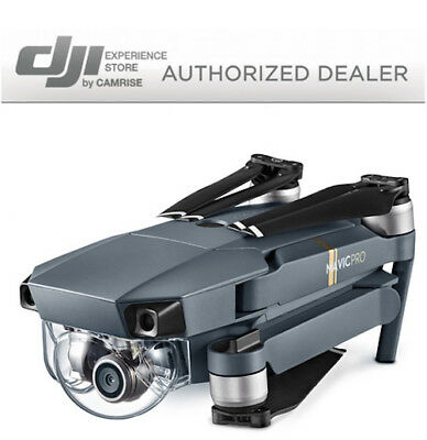 DJI Mavic Pro Drone with 4K HD Camera