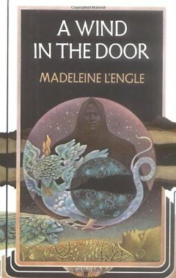 A Wind in the Door A Wrinkle in Time Quintet
