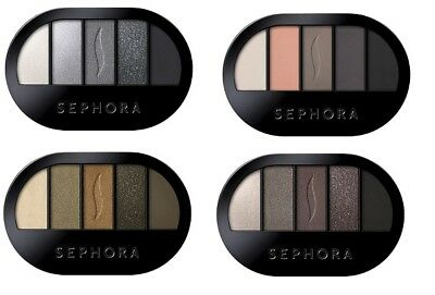 SEPHORA Colorful 5 Eyeshadow Palette PICK YOUR SHADE Authentic  NIB  FAST SHIP