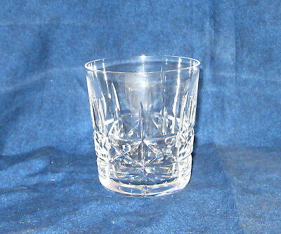 Waterford Kylemore Old Fashioned Tumbler Glass