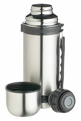 32 Oz Stainless Steel Vacuum Thermos Portable Insulated Travel Flask Bottle
