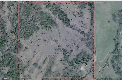 40 Acres in Hughes County - Great Farm or Ranch Land