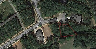 No Reserve Residential Lot just north of Columbia SC