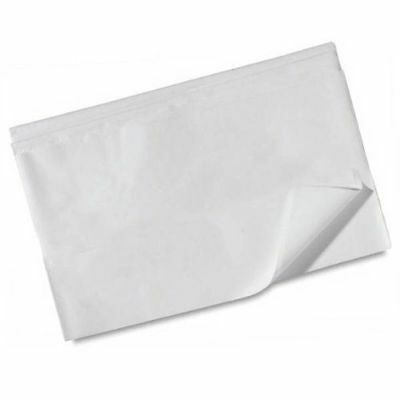White Tissue Paper 15 x 20 20 x 30 Packing Wrapping Cushioning Void Fill