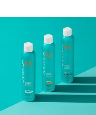 Moroccanoil Luminous Hairspray 10oz Choose Strength