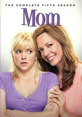 Mom The Complete Fifth Season DVD