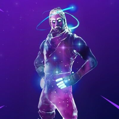 Fortnite Galaxy Skin-PCMobile