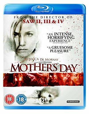 Mothers Day Blu-ray -  CD TAVG The Fast Free Shipping