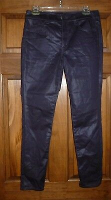 American Eagle Outfitters Womens Skinny Pants Size 6 Short