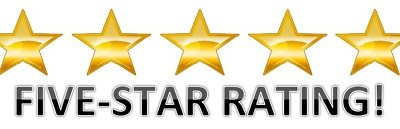 5 Star Yelp Review for your Business - Also Google- Face book TripAdvisor