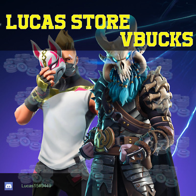 Fortnite vBucks - BEST PRICE ON SITE - 150- SOLD - ALL PLATFORMS - 100 LEGIT