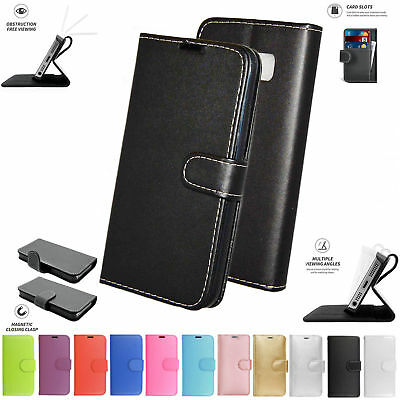 For Apple iPhone XR 6-1 XS plus 6-5 flip PU Leather Book Wallet Phone Case Cover