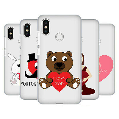 OFFICIAL PLDESIGN LOVE AND HOPE HARD BACK CASE FOR XIAOMI PHONES