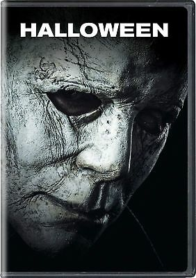 Halloween DVD 2018 2019 Ships 11519 NEW FREE SHIPPING