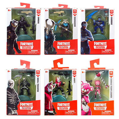 Fortnite Battle Royale Collection Single Pack with Accessories