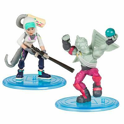 Fortnite Battle Royale Collection Duo 2-Figure Pack with Accessories