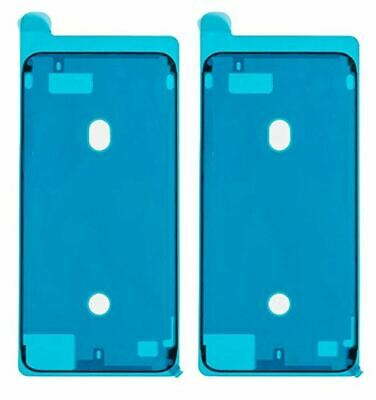 2 pcs Screen Adhesive Tape Strips LCD Display iPhone 7 Front Frame Sticker