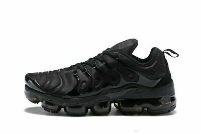 2018 Plus Running Vapormax Shoes For Men Air Sneakers - men size 12