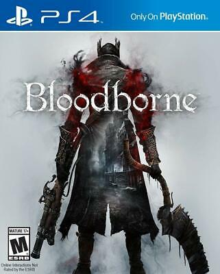 Bloodborne - Playstation 4