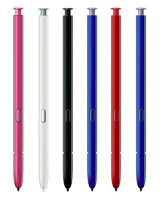 Samsung Original Official Galaxy Note10  Note10- Replacement S PEN Bluetooth