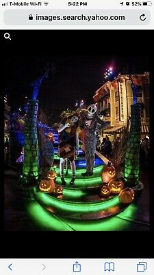 Disneyland Oogie Boogie Bash Tickets Disney Halloween Party For Oct 3rd Sold Out