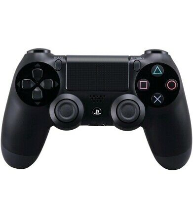 Sony DualShock 4 Wireless controller for PS4 Playstation 4- Black