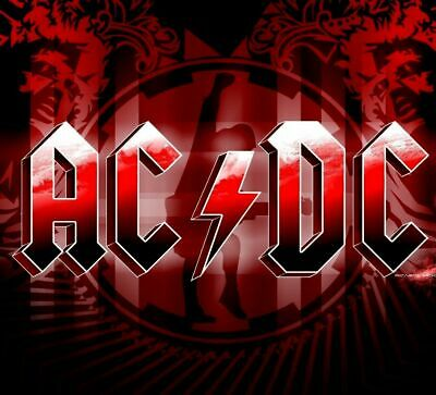 2CD ACDC - Greatest Hits Collection Music RARE 2CD Hells Hits by ACDC
