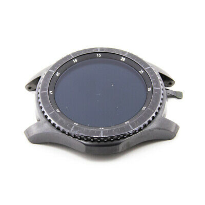 S3 Frontier Samsung Galaxy Watch Genuine OEM Replacement Screen LCD SM-R760 46MM
