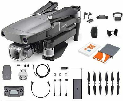 DJI Mavic 2 Pro Super Pro Bundle