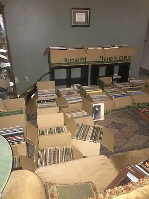 Classic Rock U Pick Any 4  10 Lot Collection Vinyl Record New Titles 127
