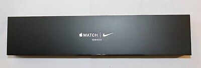 Empty Box For Apple Watch Series 3 Nike- 42mm FREE SHIPPING