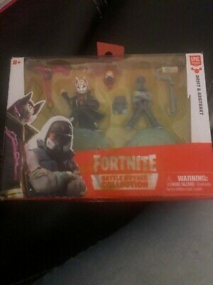 Fortnite Battle Royale Collection Drift -  Abstrakt Action Figure Toys New Mini