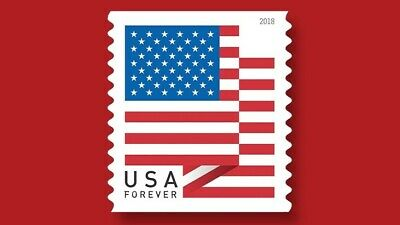 Roll of 100 USPS USA Forever Postage Stamps 100 Genuine Superb Quality
