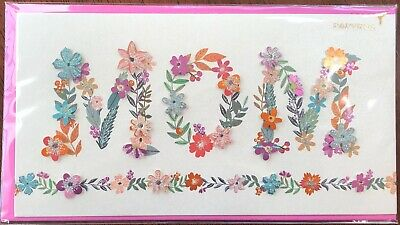 Papyrus HAPPY MOTHERS DAY Greeting Card I Love You With All My Heart