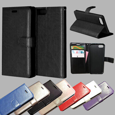Case For iPhone SE 2 2020 XR 11 Pro Max XS 8 7 Cover Genuine Leather Flip Wallet