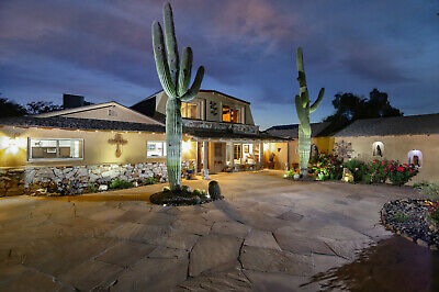 Exquisite Unique Horse Property with Resort-Style Living