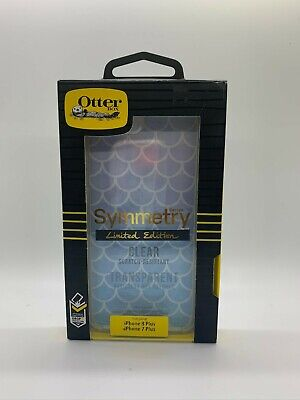 Otterbox Symmetry Clear Series Case for Iphone 8 Plus - Iphone 7 Plus