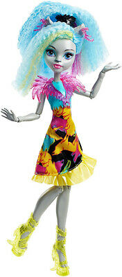 Monster High Doll Clothes Electrified Silvi Timberwolf You Pick