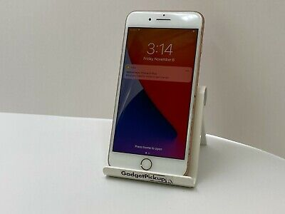 Apple iPhone 8 Plus - 64GB - Gold AT-TCticket only A1897