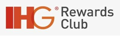 15000 Pts for Current Rewards Members Worldwide Intercontinental Hotels Group