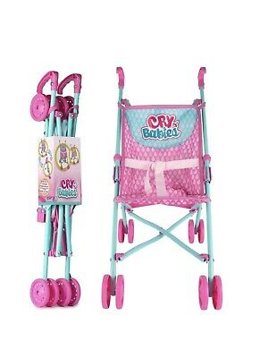 Cry Babies Stroller