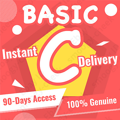 Chegg Study 90-Day BASIC Personal Subscription 247 INSTANT DELIVERY