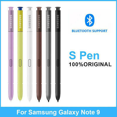 Original Replacement S PEN Bluetooth Stylus SPEN For Samsung Galaxy Note 9 N960U