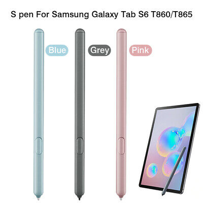 For Samsung Galaxy Tab S6 10-5 2019 T860 T865 T866 Touch Stylus S Pen -with Tip