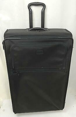 TUMI Classic Alpha Worldwide Trip Expandable 2-Wheeled Packing Case 22047DH