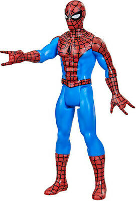 Hasbro Collectibles - Marvel Legends Retro Spider-Man New Toy Action Figure