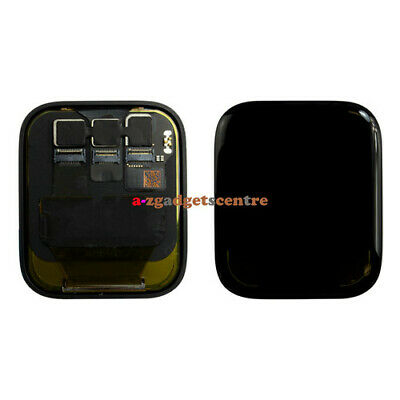 For Watch Series 5 A2093 A2095 OLED LCD Screen Digitizer Black Replacement 44mm